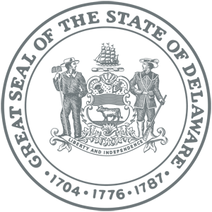 State Seal of Delaware