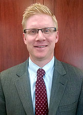 Photo of Jeremy D. Anderson, Esq.