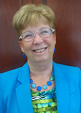 Photo of Bonnie O'Day Smith , Vice Chair, Personnel