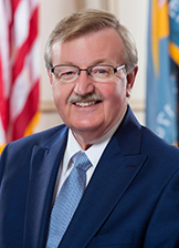 Photo of Honorable F. Gary Simpson